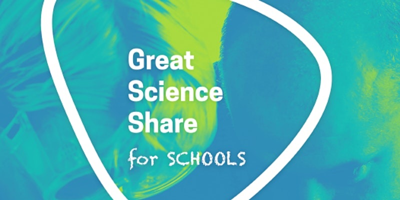 Great Science Share – A new podcast series for STEM educators
