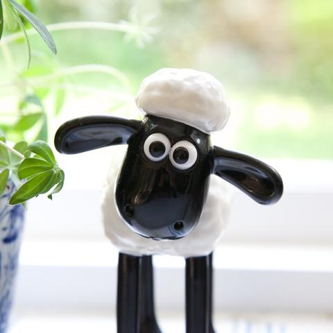 Sustainable Shaun – The Game!