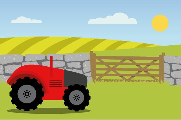 Six Week STEM Club Challenge – Farmvention