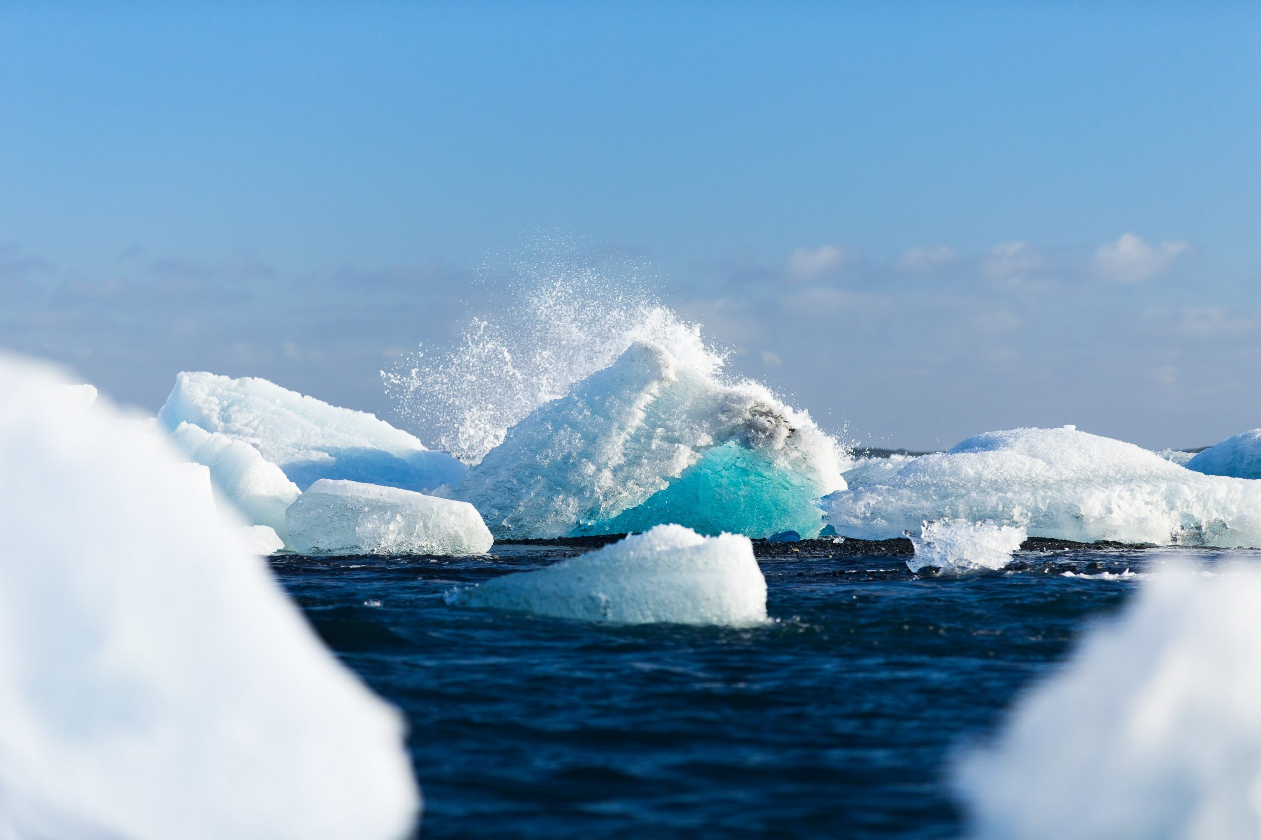 Climate Change Series: Ocean currents and the role of the Arctic