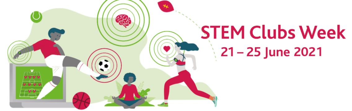 National STEM Clubs Week with STEM Learning